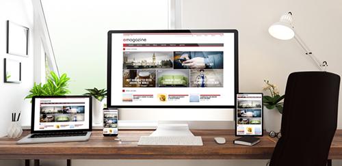 web design chesterfield