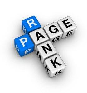 Google-page-rank-puzzle