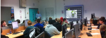 SEO CoPilot at Chesterfield college