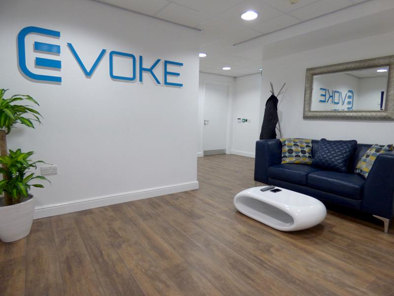 evoke treatment center