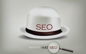 Always use white hat seo