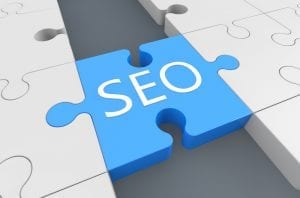 SEO is an important piece