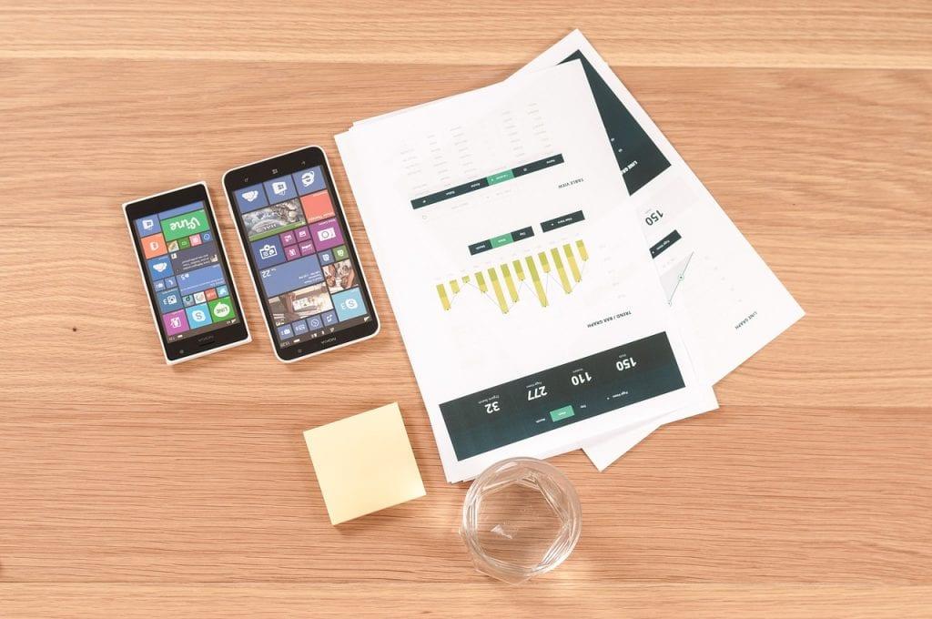 Mobile Web Design Plans