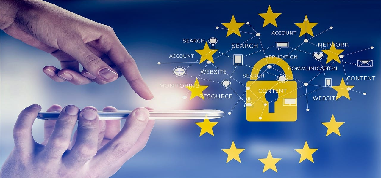 GDPR is here! Are you ready? If not take action now!