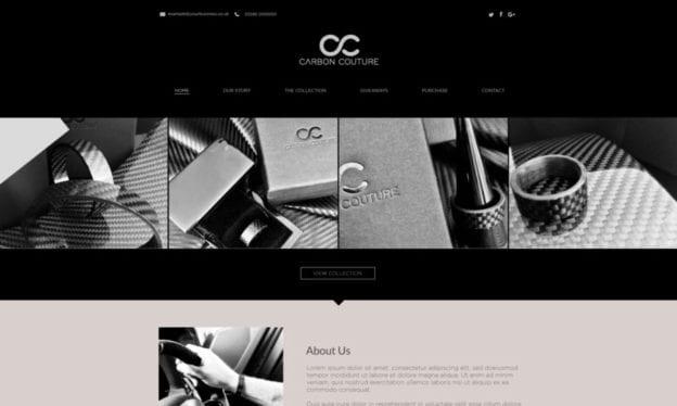 SEO-CoPilot-Carbon-Couture-Portfolio